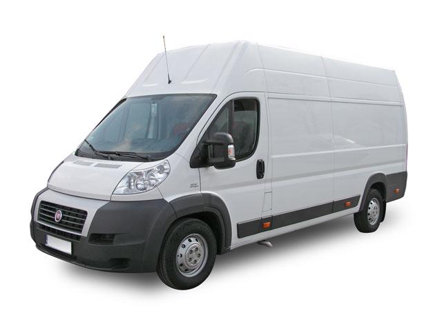 Mikroautobuso nuoma su be vairuotojo