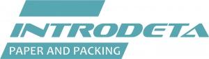 Introdeta logo pakuociu gamyba popieriaus pardavimas