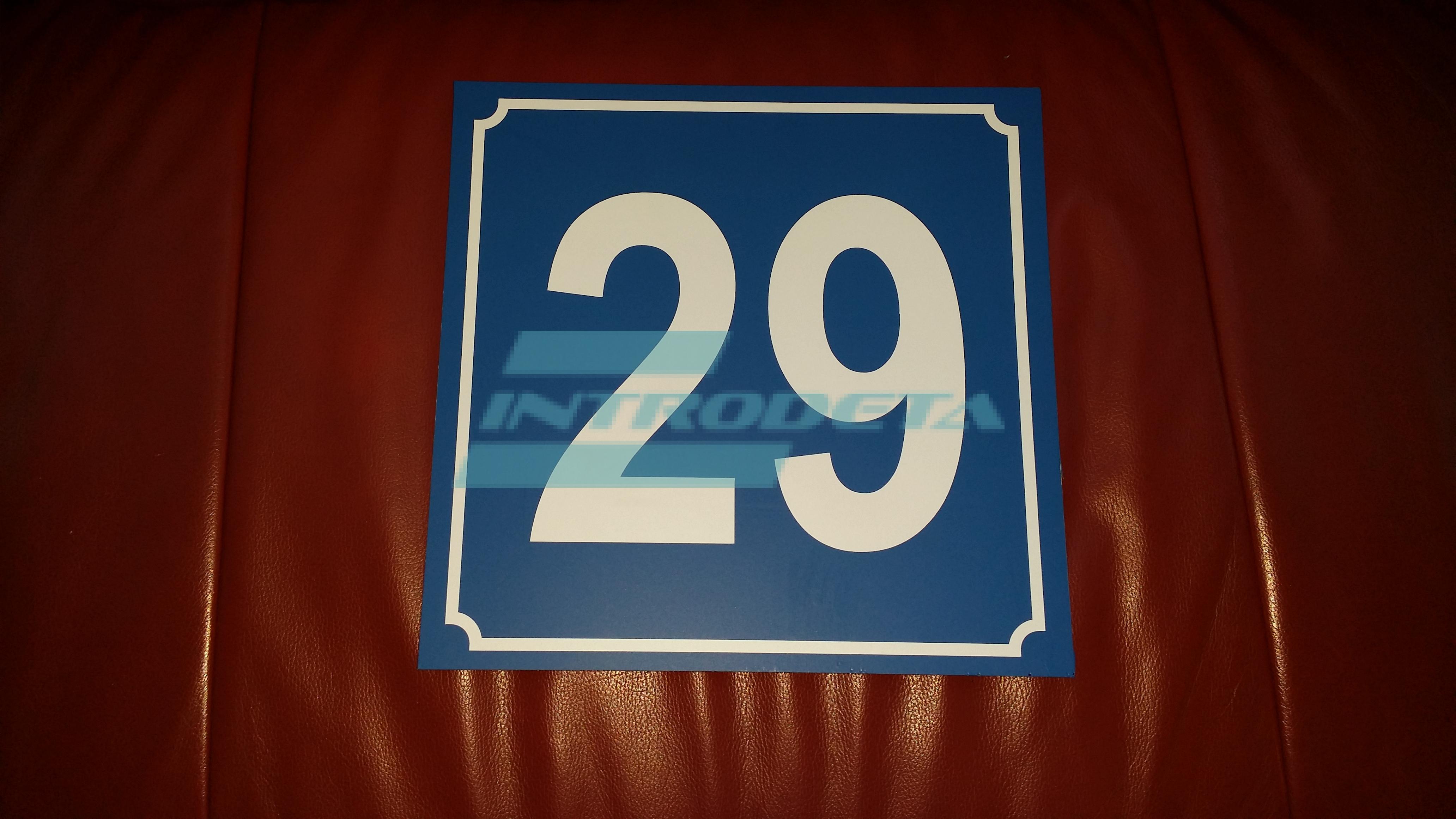 Namo numeris in-220