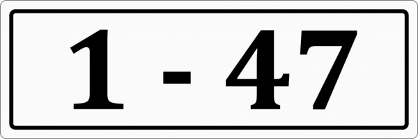 numeracijos lenteles